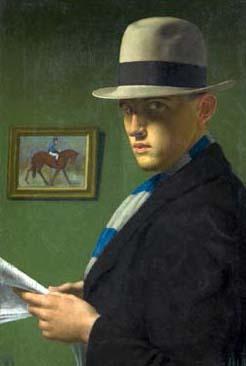 The Tipster (1928). Luke, John 1906-1975. Date: 1928