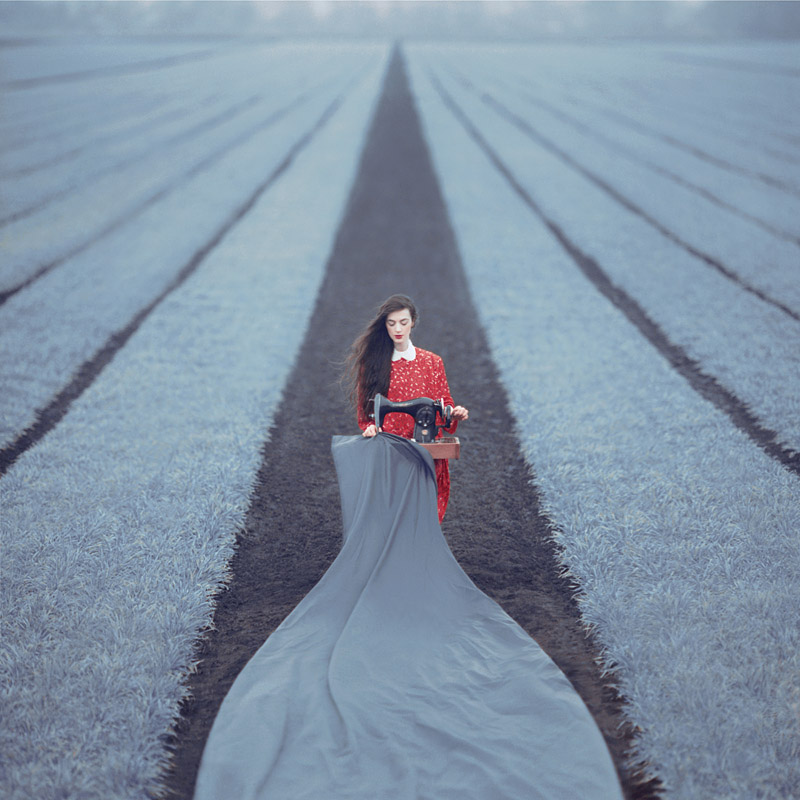 Oleg Oprisco - Trevillion Images