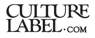 Culturelabel logo