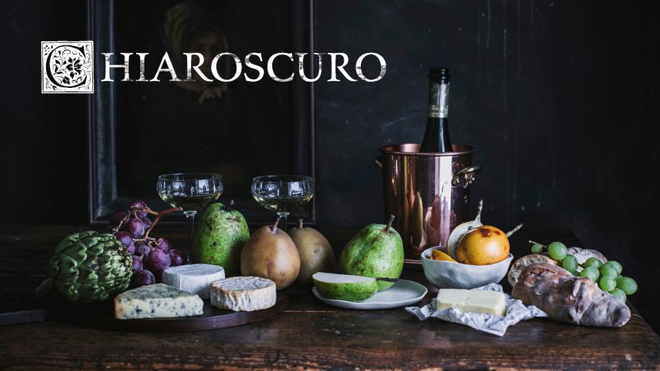 StockFood_12459885_Justina Ramanauskiene_Table setting_Chiaroscuro Logo_lowres