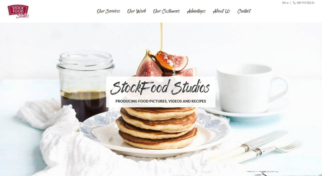 StockFood Studios_Screenshot-Website_EN_lowres