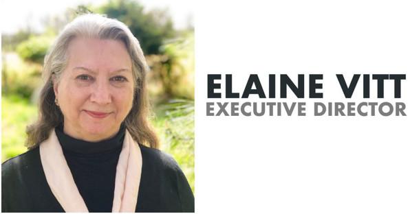 Elaine Vitt
