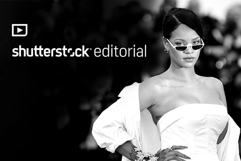 Shutterstock expands Editorial offering to include Live and Archival Video across News, Entertainment, Fashion and UGC