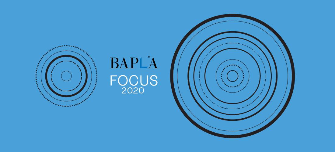 BAPLA FOCUS 2020 Large