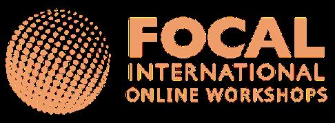 Focal International logo