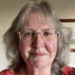 Denise Swanson Portrait
