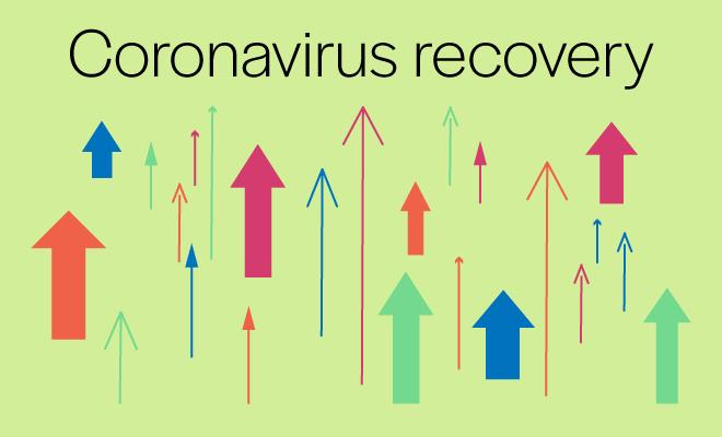Coronavirus recovery webinar