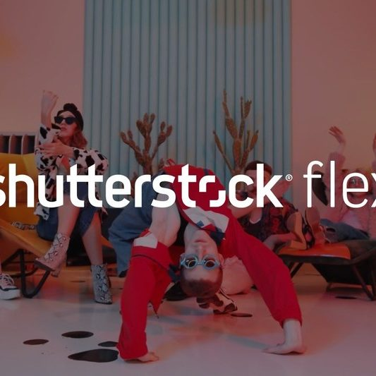 Shutterstock FLEX Subscriptions is a first-to-market, all-inclusive offering that drives flexibility, creativity and diversified asset access across photography, footage, music and visual effects.