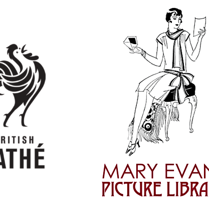 Mary Evans - Pathe