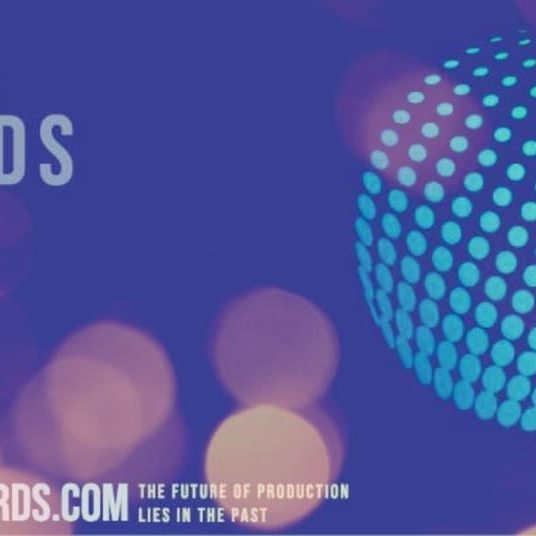 FOCAL AWARDS 2019