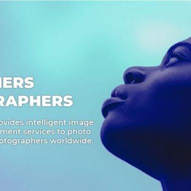 screengrab of imagerights homepage
